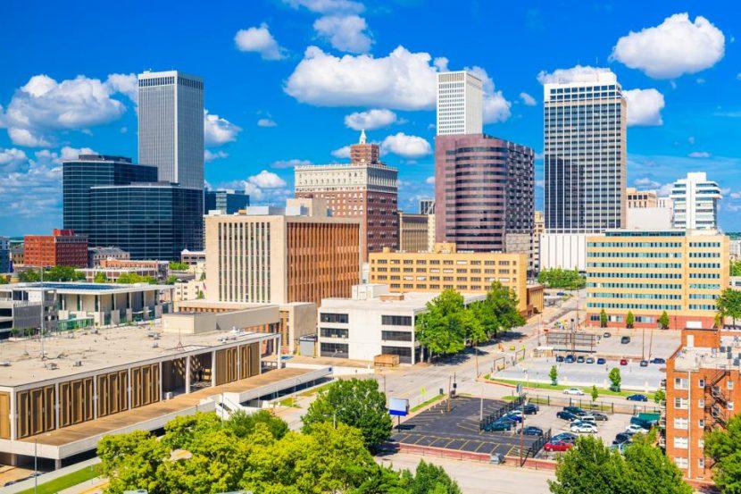 Cheapest Auto Insurance in Tulsa